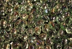 Light Gree diamond fire crystals