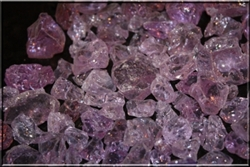 Light Purple Fire Crystals