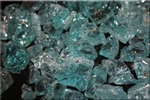Blue Green Fire Crystal