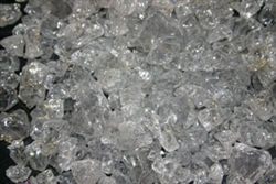 Pale Gray Fire Crystal