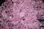 Light Pink Fire Crystals