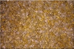 Yellow Orange Red Fire Crystals