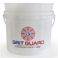 Grit Guard 3.5 Gallon Bucket