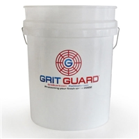Grit Guard 5 Gallon Bucket