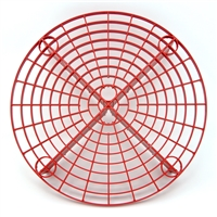 Grit Guard Insert - Red