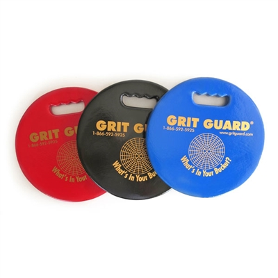 Grit Guard Seat Cushion / Kneeling Pad