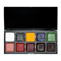 European Body Art Encore Palette - SFX