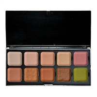 European Body Art Encore Palette - Skin Cover Up