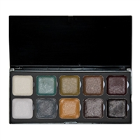 European Body Art Encore Palette - Undead