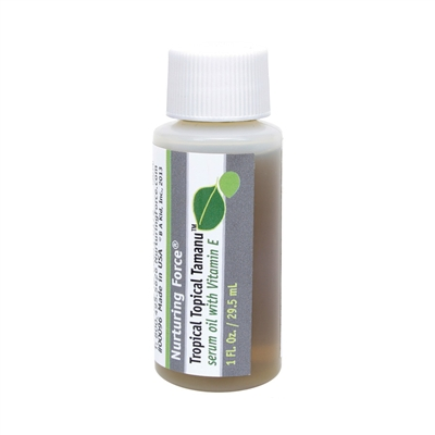 Nurturing Force Tropical Topical Tamanu