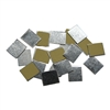 Z Palette Square Metal Stickers