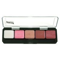 Graftobian Lip Palette Gloss