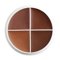 Ben Nye Concealer Wheels SK-3 Shadow Wheel