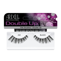 Ardell Professional Double Up 202 Black