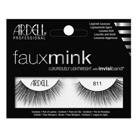 Ardell Professional FauxMink 811 Black