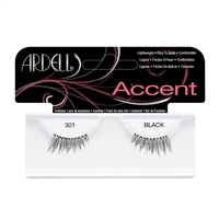 Ardell Lash Accent 301 Black
