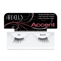 Ardell Lash Accent 305 Black