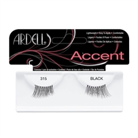 Ardell Lash Accent 315 Black