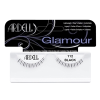Ardell Eyelashes 112 Lowers Black