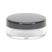 20 gram Jar with Cap and Sifter