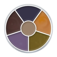Kryolan Bruise Wheel by Kryolan