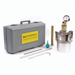 Concrete Pressure Air Meter Complete System