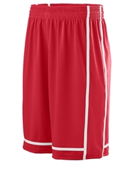 "Youth 8"" Inseam ""Bounce Pass"" Moisture Control Basketball Shorts A1186HOP"