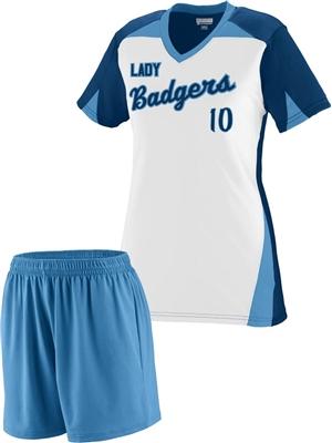 Softball Uniform Shorts 21
