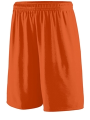 "Youth 8"" Inseam ""Classic"" Moisture Control Basketball Shorts A1421HOP"