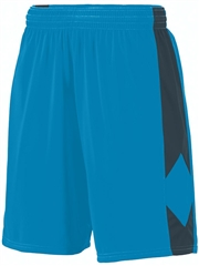 "Youth 7"" Inseam ""Buzzer Beater"" Moisture Control Basketball Shorts A1716HOP"