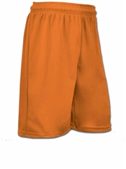 "Youth 7"" Inseam ""Confidence"" Moisture Control Basketball Shorts CBBS5YHOP"