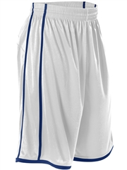 "Youth 8"" Inseam ""Ultimate"" Moisture Control Basketball Shorts D535PYHOP"