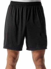 "Youth 6"" Inseam ""Lightweight Experience"" Cooling Performance Basketball Shorts NB5244HOP"