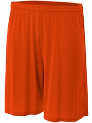 "Adult 9"" Inseam ""Lightweight Experience"" Cooling Performance Basketball Shorts N5283HOP"
