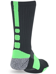 Shooter Performance Crew Sock PFCREWSOCKHOP