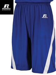 "Adult 9"" Inseam ""Spin Move"" Moisture Control Basketball Shorts R3B2X2MHOP"