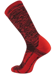 Heather Crew Sock TCHPC01FB