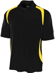"Adult 5 oz ""Victory"" Moisture Wicking Sport Shirt X1210"