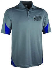 "Adult 5 oz ""Takedown"" Moisture Wicking Sport Shirt X1310"