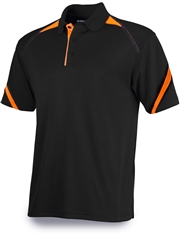 "Adult 5 oz ""Zone"" Moisture Wicking Sport Shirt X1450"