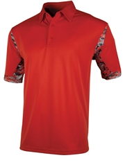 "Adult 5 oz ""Superior"" Moisture Wicking Sport Shirt X1530"