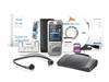 Philips DPM-8000DT Professional Digital Dictation & Transcription Starter Kit