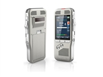 Philips DPM-8500 Digital Pocket Memo with Barcode Scanner DPM8500
