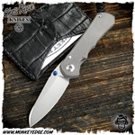 Chris Reeve Knives: Inkosi Small Insingo