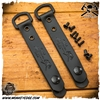 RMJ Tactical: M.O.C. Straps - High Ride w/D-Ring