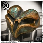 Starlingear Bead: Heartbreaker Copper Relic