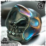 Starlingear Bead: Bruiser Reaper - Cobalt Blues