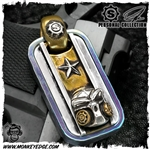 Starlingear Dog Tag: Ryk Maverick Personal Collection Gasser