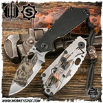 Strider Knives: Starlingear SNG Native Collaboration Package (Blade 2016)