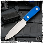 Strider Knives Fixed: TRICON Fixed Blade